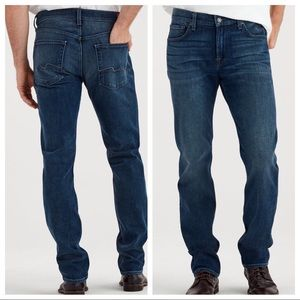 7FAM | The Standard Straight Jeans